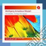 Mozart-flauto magico (estratti) cd musicale di James Levine