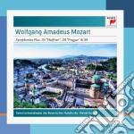 Rafael Kubelik - Mozart Sinfonie 35,38,39 cd musicale di Rafael Kubelik