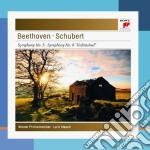 Lorin Maazel - Beethoven -  Symphony No. 5  Schubert Symphony No. 8 cd musicale di Lorin Maazel
