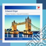 Elgar: enigma variations, op.36; pomp an cd musicale di Andrew Davis