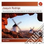 Julian Bream/Rodrigo - Cconcierto De Aranjuez Tres Piezas Espanolas cd musicale di Bream Julian