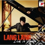 Lang Lang Live in Vienna (2cd+dvd Limited Edition) cd musicale di LANG LANG