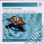 Vladimir Horowitz - Schumann Arabeske Kinderszenen Fantasie cd musicale di Vladimir Horowitz