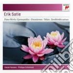 Erik Satie - Opere Per Piano - Entremont cd musicale di Entremont