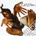 Spirito cd musicale di LITFIBA