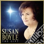 The gift cd musicale di Susan Boyle