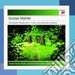 Mahler:lieder-il corno magico e lieder e cd musicale di Die Fischer dieskau