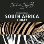 Sounds from south africa today cd musicale di ARTISTI VARI