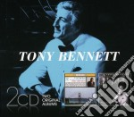 I LEFT MY HEART IN SAN FRANCISCO/ PERFEC  cd musicale di Tony Bennett