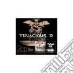 Tenacious d/ the pick of destiny cd musicale di D Tenacious