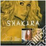 GRANDES EXITOS/ LAUNDRY SERVICE           cd musicale di SHAKIRA