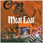DEAD RINGER/ BAT OUT OF HELL              cd musicale di Loaf Meat