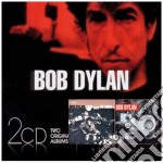 TIME OUT OF MIND/ LOVE & THEFT            cd musicale di Bob Dylan