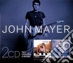 HEAVIER THINGS/ ROOM FOR SQUARES          cd musicale di John Mayer