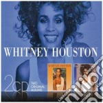 WHITNEY HOUSTON/ WHITNEY                  cd musicale di Whitney Houston