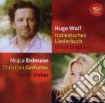 Wolf - italienisches liederbuch cd musicale di Christian Gerhaher