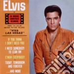 Viva las vegas (international version) cd musicale di Elvis Presley