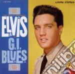 G.i. blues (international version) cd musicale di Elvis Presley