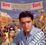 Roustabout (international version) cd musicale di Elvis Presley