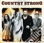 Country strong cd musicale di Ost