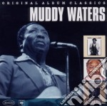 ORIGINAL ALBUM CLASSICS                   cd musicale di Muddy Waters