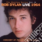 The bootleg series vol 6: bob dylan live cd musicale di Bob Dylan