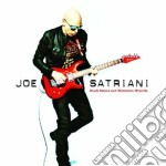 Black swans and wormhole wizards cd musicale di Joe Satriani