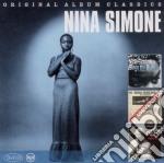 Original album classics cd musicale di Nina Simone