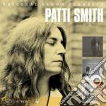 ORIGINAL ALBUM CLASSICS                   cd musicale di Patti Smith