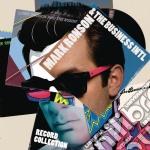 (LP VINILE) RECORD COLLECTION                         lp vinile di MARK RONSON & THE BU
