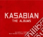 The albums cd musicale di KASABIAN