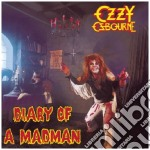 Diary of a madman (legacy edition) cd musicale di Ozzy Osbourne