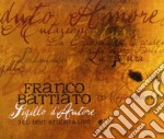 Sigillo d'autore - best studio & live cd musicale di Franco Battiato
