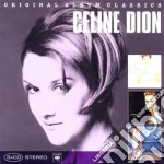 ORIGINAL ALBUM SERIES                     cd musicale di Celine Dion