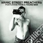 Postcards from a young man cd musicale di MANIC STREET PREACHERS