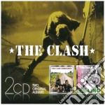 LONDON CALLING / COMBAT ROCK              cd musicale di CLASH