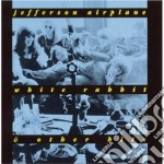 White rabbit - the best of cd musicale di Airplane Jefferson