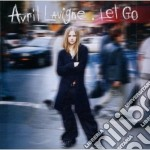 Let go cd musicale di AVRIL