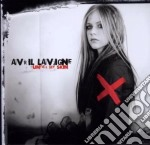 Avril - Under My Skin cd musicale di Avril
