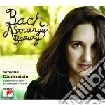 Bach - a strange beauty - cd musicale di Simone Dinnerstein