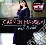 Vissi d'arte cd musicale di Carmen Masola