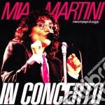 MIEI COMPAGNI DI VIAGGIO                  cd musicale di Mia Martini