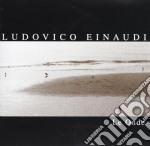 Le onde cd musicale di Ludovico Einaudi