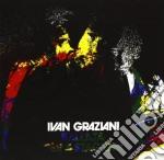 Ivan Graziani - Ballata Per 4 Stagioni cd musicale di Ivan Graziani