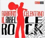 Il ribelle rock! cd musicale di Adriano Celentano