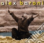 SEMPLICEMENTE                             cd musicale di Alex Baroni