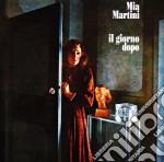 IL GIORNO DOPO                            cd musicale di Mia Martini