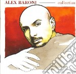 COLLECTION                                cd musicale di Alex Baroni