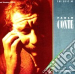 The best of paolo conte cd musicale di Paolo Conte
