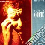 Paolo Conte - The Best Of Paolo Conte cd musicale di Paolo Conte